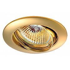 Встраиваемый светильник Crown 369102