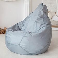Кресло-мешок Серое II