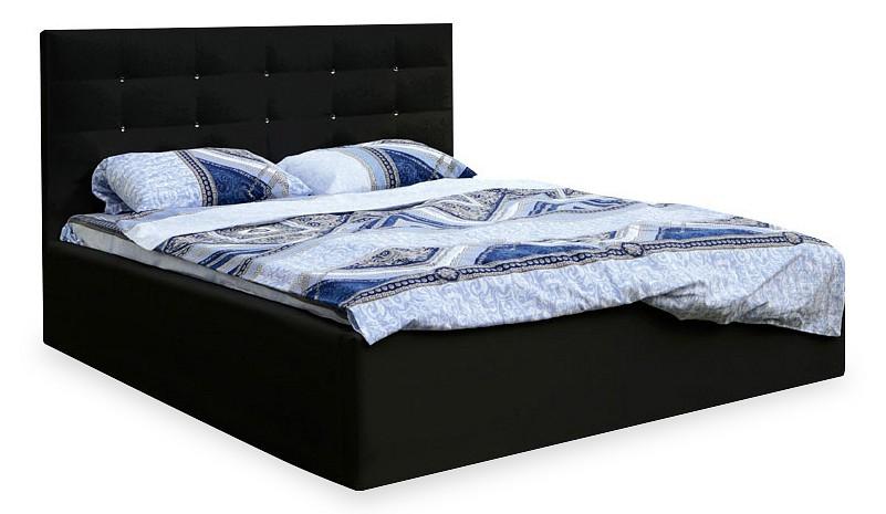Кровать двуспальная Виктория 1600