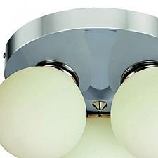 Накладной светильник Arte Lamp A4445PL-3CC Aqua