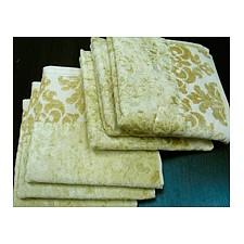 Набор полотенец для ванной Elite Liz AR_F0002791_2