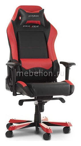Кресло игровое DXracer DXRacer Iron OH/IS11/NR dxracer valkyrie oh vb03 nr