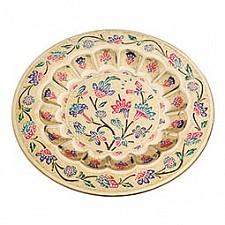 Блюдо декоративное АРТИ-М (24 см) 877-232