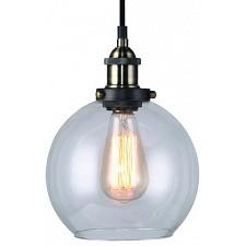Подвесной светильник Divinare 8020/01 SP-1 Omicron