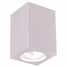 Встраиваемый светильник Arte Lamp A9264PL-1WH Tubo