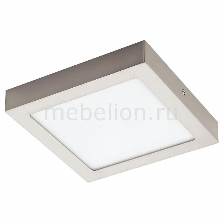 Накладной светильник Eglo Fueva 1 94526 eglo светодиодный накладной светильник eglo 94526
