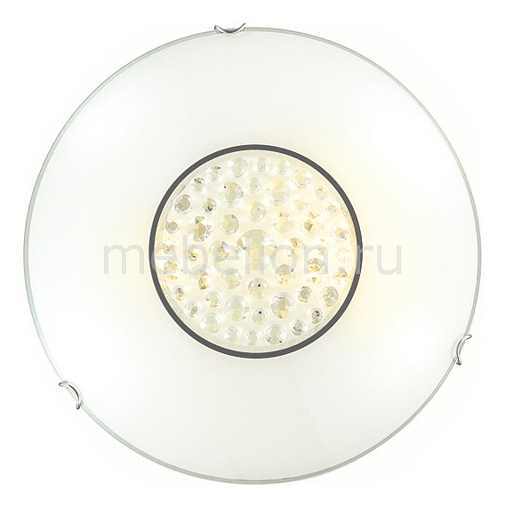 Накладной светильник Sonex Lakrima 128/K sonex 128 sn15 027 lakrima
