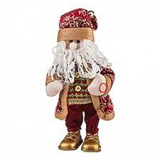 Мягкая игрушка АРТИ-М (35 см) Санта 861-001