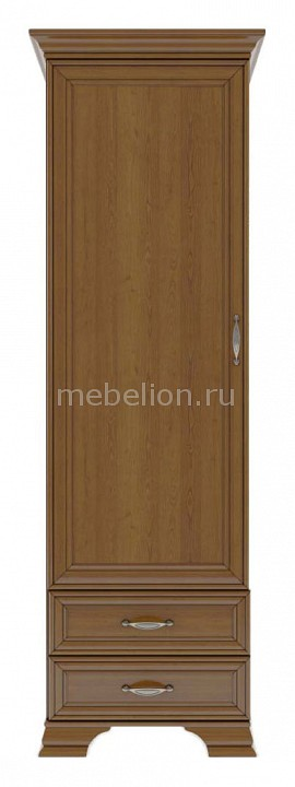 Шкаф для белья Tiffany 1D2S