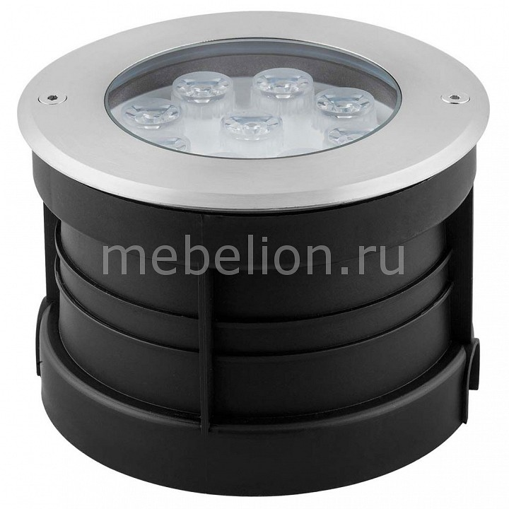Встраиваемый в дорогу светильник Feron SP4113 32019 встраиваемый светильник feron dl246 17898
