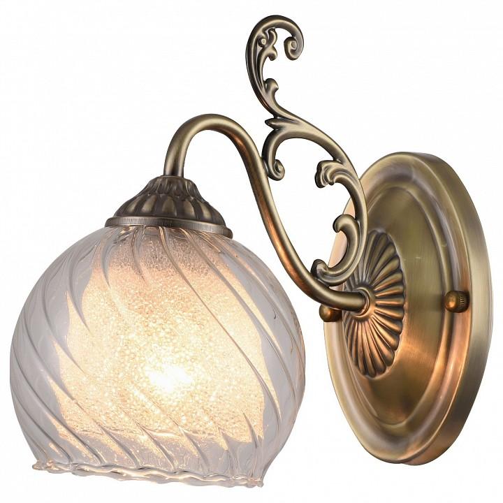 Бра Arte Lamp 7062 A7062AP-1AB