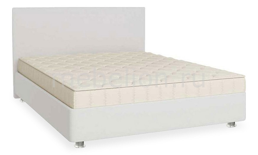 Кровать двуспальная Alegra uno