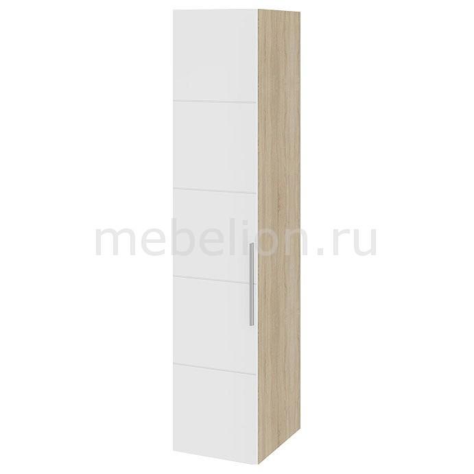 Шкаф для белья Мебель Трия Ларго Люкс СМ-181.07.008 L мягкая мебель джокер люкс