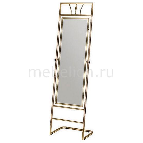 Зеркало напольное 4121 золото mebelion.ru 5586.000