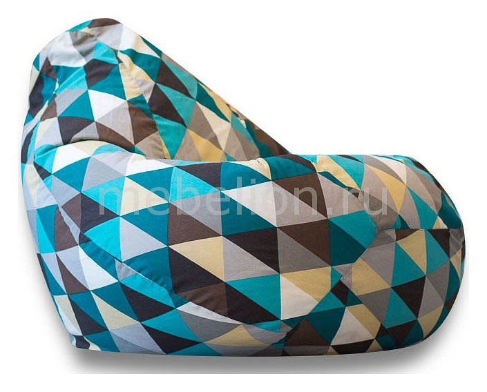 Кресло-мешок Dreambag Изумруд III