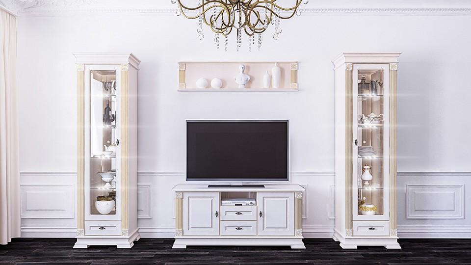 Набор для гостиной Мебель-Неман Афина комплект плетеной мебели афина мебель т503sg y290вg w1289