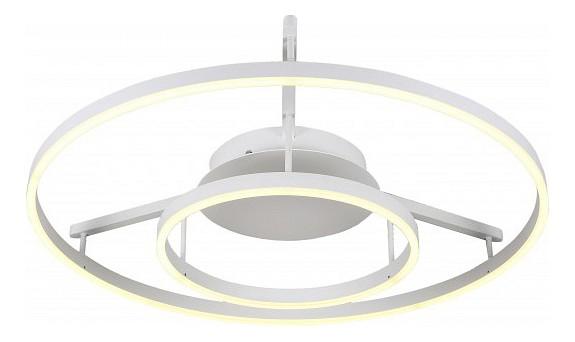 Накладной светильник Kink Light Тор 08221,01 (3000-6000K) kinklight 08227b 01 3000 6000k