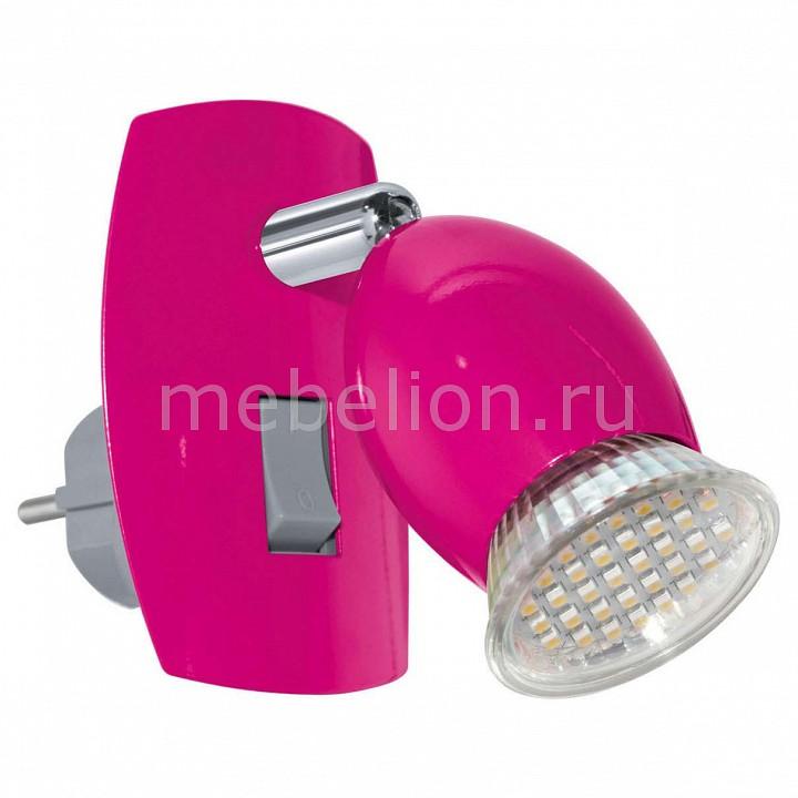 Комплект из 4 бра Eglo Brivi 1 92922 eglo светодиодное бра в розетку brivi 1 1x2 5w gu10 ip20 92922