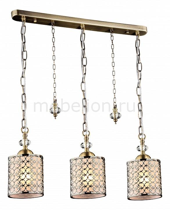 Подвесной светильник Maytoni Sherborn RC015-PL-03-G подвесной светильник maytoni sherborn rc015 pl 03 g