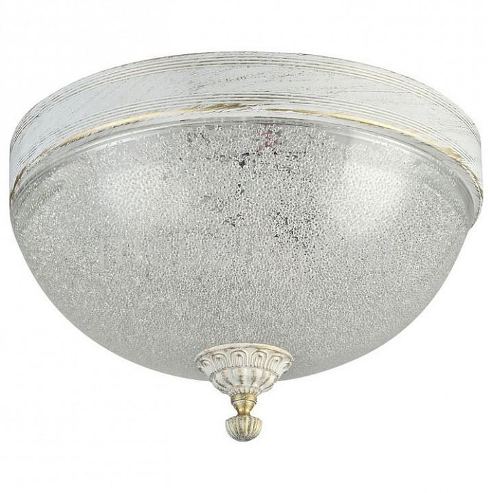 Накладной светильник Freya Alda FR2747-CL-03-WG freya fr5100 cl 08 wg