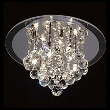 Потолочная люстра Mantra 2332 Crystal