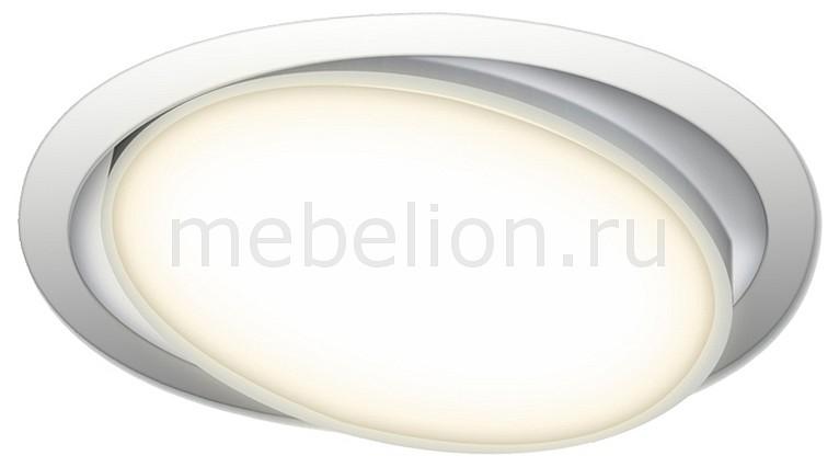 Встраиваемый светильник Donolux DL18813 DL18813/23W White R