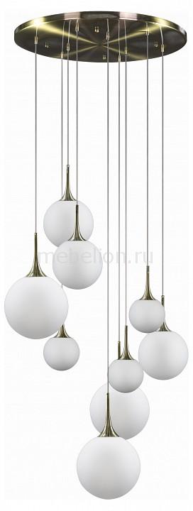 Подвесной светильник Lightstar 813091 Globo