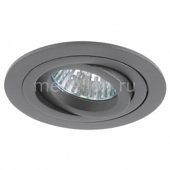 Встраиваемый светильник Lightstar 214219 Intero 16