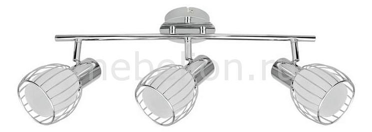 Спот SilverLight 309.34.3 Argent Style