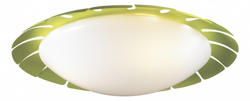 Накладной светильник Odeon Light 2754/3C Zita
