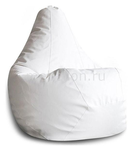 Кресло-мешок Dreambag Белая ЭкоКожа XL цена