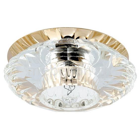Встраиваемый светильник Lightstar 004512 Bomo