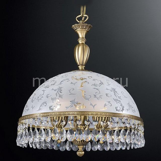 Купить Подвесной светильник L 6200/38, Reccagni Angelo, Италия