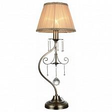 Настольная лампа декоративная ST-Luce Sorriso SL159.304.01