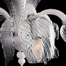 Подвесная люстра Arte Lamp A9130LM-6WH Prima