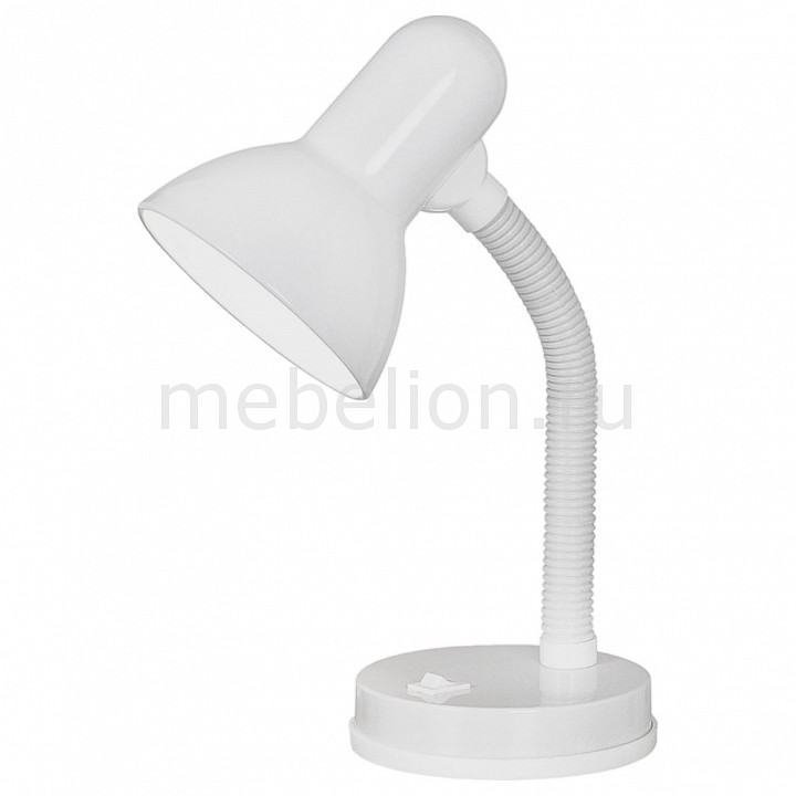 Настольная лампа офисная Eglo Basic 9229