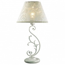 Настольная лампа декоративная Urika 2680/1T