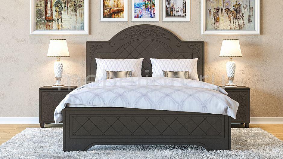 Гарнитур для спальни Компасс-мебель Соня премиум