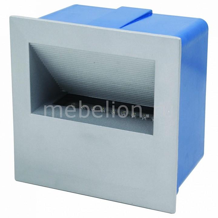 Встраиваемый светильник Horoz Electric Kalsit HRZ00001035 horoz electric hl687l3wh