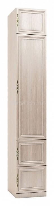 Шкаф для белья Карлос-015