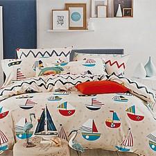 Комплект детский Кораблик 831-279
