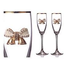 Набор бокалов для шампанского АРТИ-М 802-510728