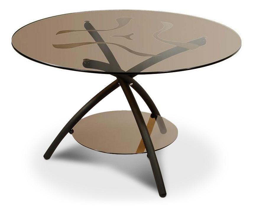 Стол журнальный Мебелик Дуэт 3