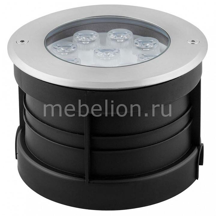 Встраиваемый в дорогу светильник Feron SP4113 32020 встраиваемый светильник feron dl246 17898