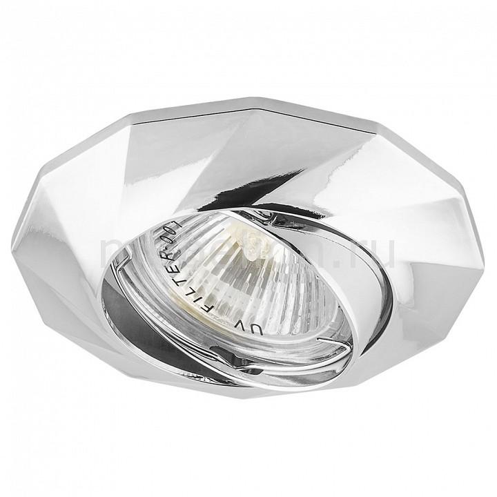 Встраиваемый светильник Feron DL6021 28876
