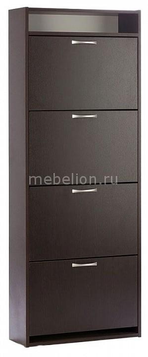 Шкаф для обуви Вентал К-4 10000099