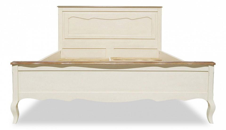 Кровать двуспальная Leontina