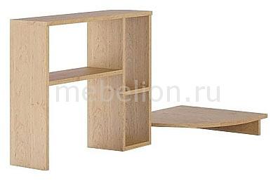 Надстройка Компасс-мебель СЕ 237 мебель неман орхидея сп 002 09 ольха