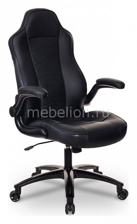 Кресло игровое Бюрократ Viking-2/BLACK цена
