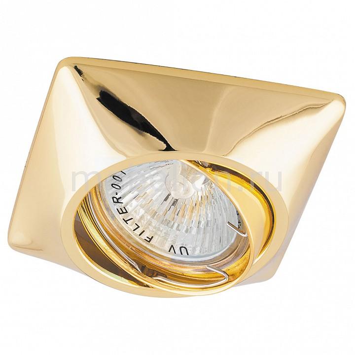 Встраиваемый светильник Feron DL6046 28880